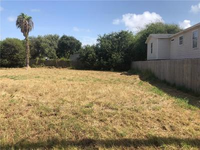Corpus Christi Residential Lots & Land For Sale: 218 Las Palmas Dr