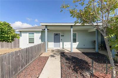 Corpus Christi Single Family Home For Sale: 3834 Sweet Bay Dr