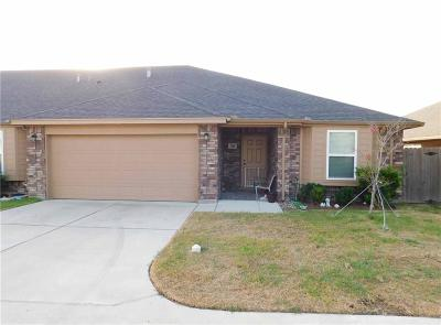 Corpus Christi Condo/Townhouse For Sale: 4750 Grand Junction Dr #56