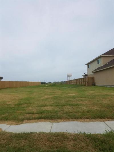 Corpus Christi Residential Lots & Land For Sale: 2126 Shoreline Vista Dr