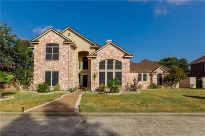 Corpus Christi Single Family Home For Sale: 7017 Adcote Dr