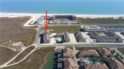 Corpus Christi Condo/Townhouse For Sale: 14920 Packery View