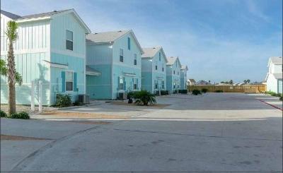 Corpus Christi Condo/Townhouse For Sale: 15134 Dory Dr