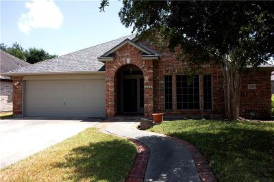 Corpus Christi TX Single Family Home For Sale: $229,900