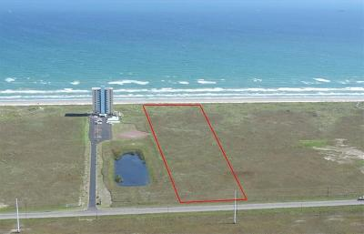 Port Aransas Residential Lots & Land For Sale: 6149 State Highway 361
