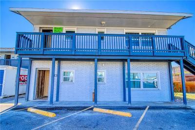 Port Aransas TX Condo/Townhouse For Sale: $239,900