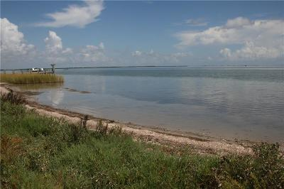 Aransas Pass Residential Lots & Land For Sale: 2078 State Hwy 361