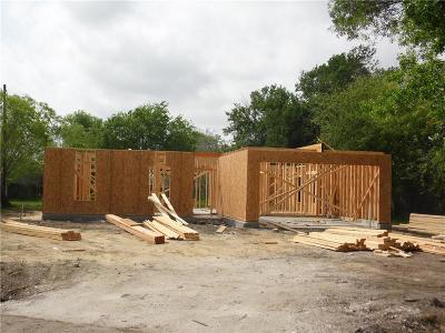 Corpus Christi Single Family Home For Sale: 10317 N Harrington Dr