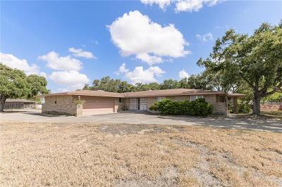 Corpus Christi Single Family Home For Sale: 2710 Fm Road 665 Bishop