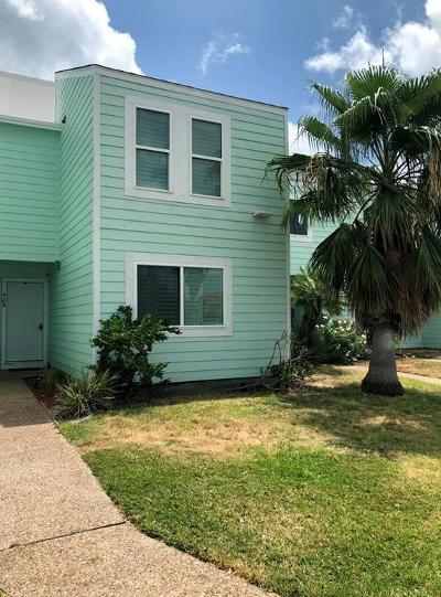 Rockport Condo/Townhouse For Sale: 405 Nassau