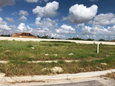 Corpus Christi Residential Lots & Land For Sale: 3013 Saint Eustatius Way