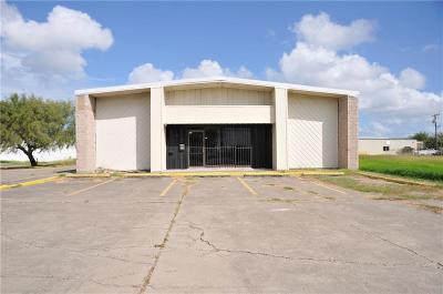 Corpus Christi Commercial For Sale: 302 45th St
