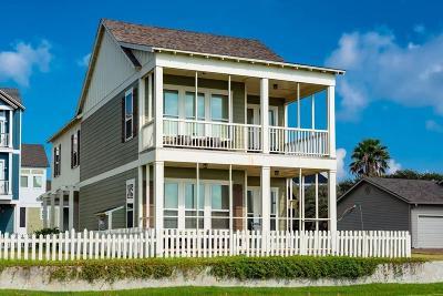 Rockport Single Family Home For Sale: 502 Sailhouse Way