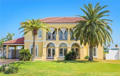 Rockport Single Family Home For Sale: 4 La Buena Vida