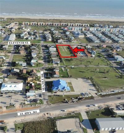 Port Aransas Residential Lots & Land For Sale: 2342 Eleventh