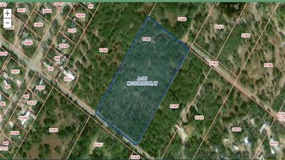 Ingleside Residential Lots & Land For Sale: Indian Trail