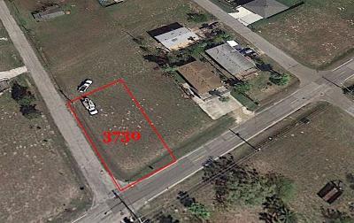 Corpus Christi Residential Lots & Land For Sale: 3730 Laguna Shores