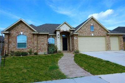 Portland Single Family Home For Sale: 417 Gulfton Dr
