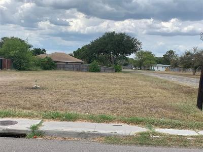 Corpus Christi Residential Lots & Land For Sale: 4229 Violet Road Fm Road 24