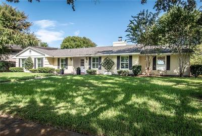 Corpus Christi Single Family Home For Sale: 52 Camden Pl