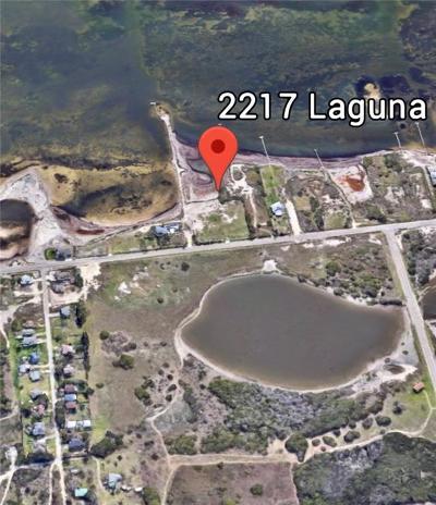 Corpus Christi Residential Lots & Land For Sale: 2217 Laguna Shore Road