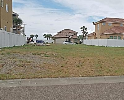 Port Aransas Residential Lots & Land For Sale: 121 La Joya