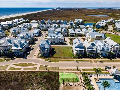 Port Aransas Residential Lots & Land For Sale: 242 Grand Blvd