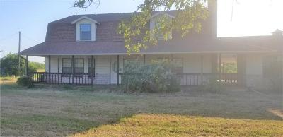 Robstown Single Family Home For Sale: 5397 Paloma Trai