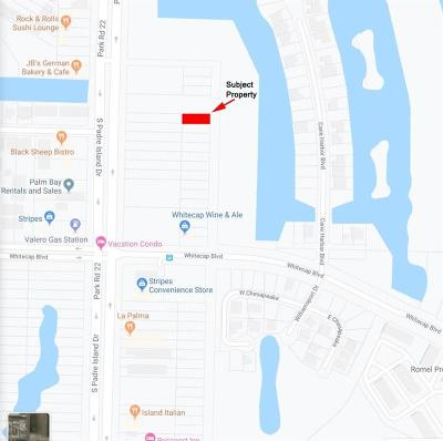 Corpus Christi Residential Lots & Land For Sale: 15221 Crowsnest Ave