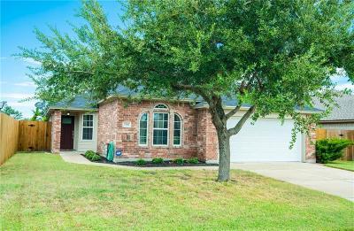 Aransas Pass Single Family Home For Sale: 1518 Oak Landing