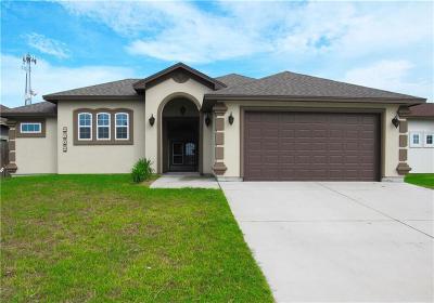 Corpus Christi Single Family Home For Sale: 2602 Arshia St
