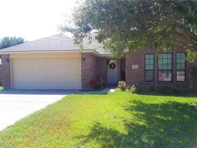 Ingleside Single Family Home For Sale: 2291 Hillcrest Dr