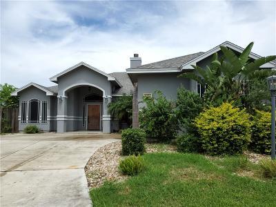 Corpus Christi Single Family Home For Sale: 4102 Saddlewood Dr