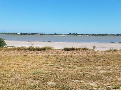 Corpus Christi Residential Lots & Land For Sale: 2701 N Oso Pkwy