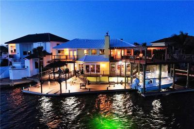 Corpus Christi TX Single Family Home For Sale: $895,000