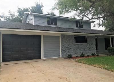 Portland Single Family Home For Sale: 210 Pecos St