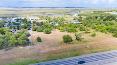 Corpus Christi Residential Lots & Land For Sale: 4618 Nuecestown