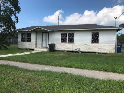 Corpus Christi Single Family Home For Sale: 6502 Lyons St