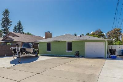 Corpus Christi Single Family Home For Sale: 3330 Samoa Dr