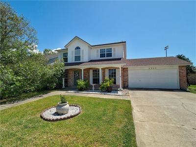 Portland Single Family Home For Sale: 2332 Memorial Pkwy