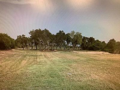 Corpus Christi Residential Lots & Land For Sale: 3624 Flour Bluff Dr