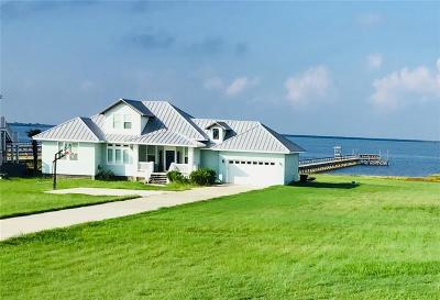 Rockport Single Family Home For Sale: 118 Southwind Dr