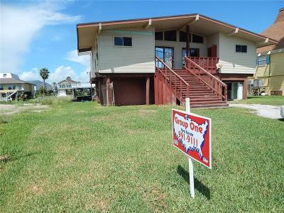 Aransas Pass Single Family Home For Sale: 132 Port Saint Claire