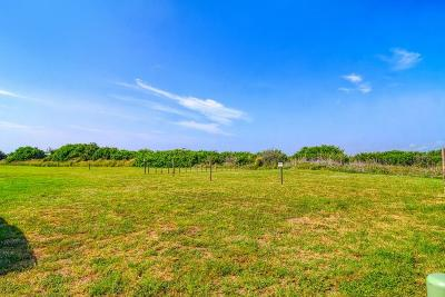 Port Aransas Residential Lots & Land For Sale: 351 Blue Heron