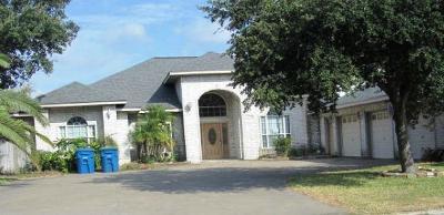 Portland Single Family Home For Sale: 2223 Post Oak Dr