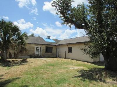 Ingleside Single Family Home For Sale: 1833 Kenney