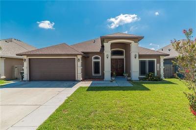 Corpus Christi Single Family Home For Sale: 7509 E Lake Dr