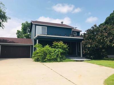 Corpus Christi Single Family Home For Sale: 6028 Ennis Joslin