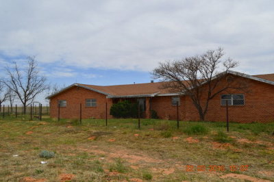Seminole TX Single Family Home For Sale: $99,500