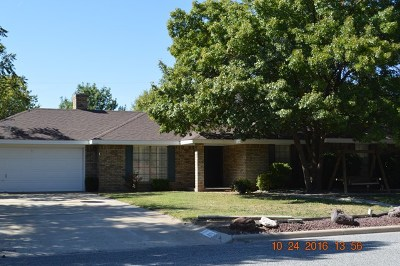 Seminole Single Family Home For Sale: 902 SW 7th